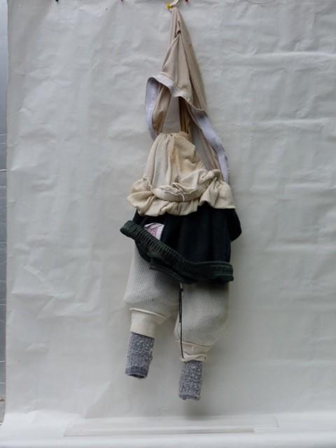Abu Ghraib - The Art of Jerome Weinberger