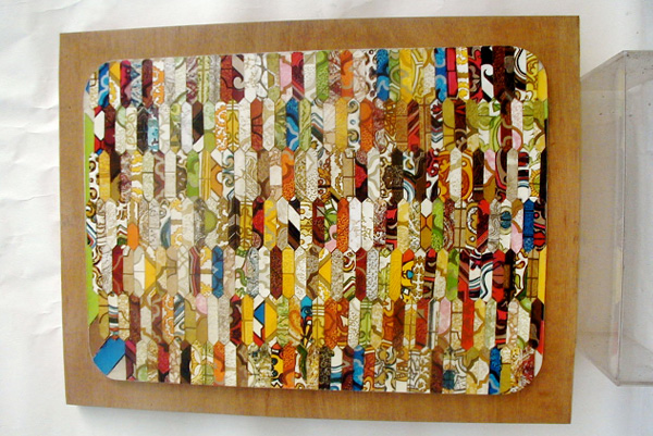 All My Ties -The Art of Jerome Weinberger