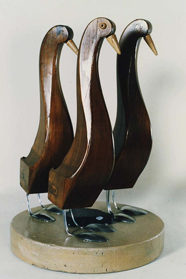 Ducks - The Art of Jerome Weinberger