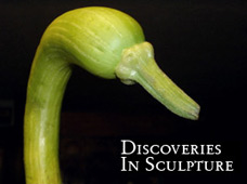 Discoveries in Sculpture - the Art of Jerome Weinberger