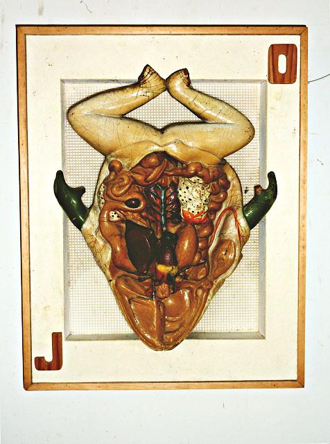 Joker - The Art of Jerome Weinberger