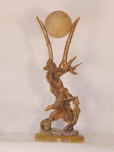 Satyr Ball - The Art of Jerome Weinberger