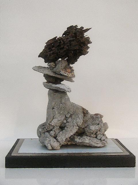 Shen - The Art of Jerome Weinberger